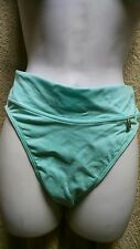 Freya 9350 Folded Swim Brief UK Medium/US Medium  Reef NWOT