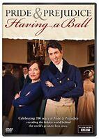 Pride And Prejudice: Having A Ball [DVD][Region 2]