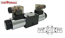 4WE6 G 12V DC DIRECTIONAL CONTROL VALVE SOLENOID D1VW009CNK RPE3-063C11/01200