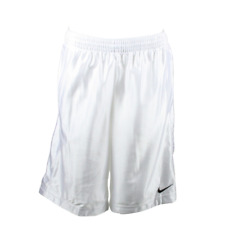 NIKE New Money Basketball Short Mens XL # 207630-101 in  White