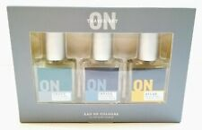 OLD NAVY GROVE INDIGO ATLAS EAU DE COLOGNE 15ML TRAVEL FRAGRANCE GIFT SETS Men