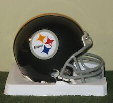 Riddell PITTSBURGH STEELERS Mini Helmet 1963 - 1976 - NEW
