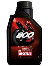 Motul 800 2T Factory Line Road Racing, 1 L