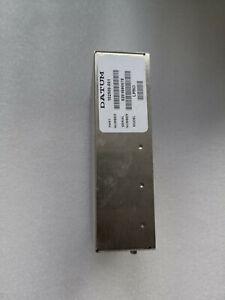 DATUM  LPRO 10MHZ  +24VDC  Rubidium Oscillator