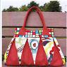 PATTERN - Raspberry Ripple - stylish fabric bag PATTERN - Melly & Me