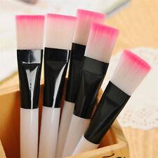 2Pcs Makeup Beauty Tool Brushes Facial Skin Care Face Sheet Mud Mixing Brush