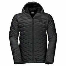 Jack Wolfskin Men's (Size XXL) Icy Tundra Jacket Was £130 (Now Only £64.95)