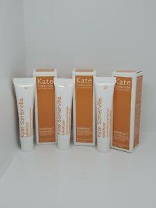 Kate Somerville Exfolikate Intensive Exfoliating Treatment 3 x 0.25 fl oz Sealed
