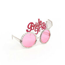 Party Bridal Shower Sunglasses Bachelorette Party Eye Decoration Bride To Be