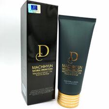 MACHIHYUN NATURAL ORIGIN FOAM 130mL/LIGHT FOAMING SENSITIVE SKIN CLEANSER