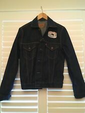 Madonna Authentic Levis Jacket. New.