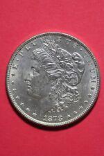 1878 P 7/7 TF Vam 42A R6 Super CD Morgan Silver Dollar OCE 333