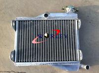 For Yamaha RD250 RD 250 RD350 LC 4L0 4L1 Aluminum Radiator