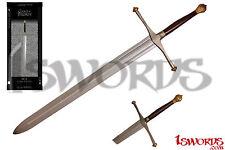 Game of Thrones Ice Foam Sword Collectors Box Eddard Stark