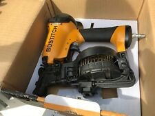 Bostitch Coil Nailer, only used once
