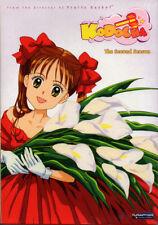 Kodocha (Kodomo No Omocha) Season 2 Anime DVD 07-13 Collection Boxset -US Seller