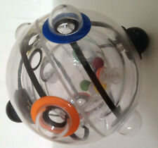 Rubiks 360 Puzzle ball, this is bloody hard to do, I give up lol