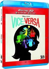 Vice-versa [Combo Blu-ray 3D + Blu-ray 2D]
