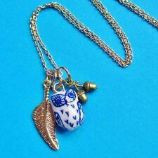 Charm Costume Necklaces & Pendants