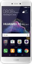Móviles y smartphones blancos Huawei con 16 GB de almacenaje