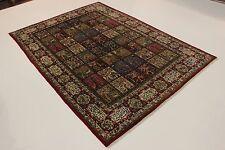 en exclusivité ghomi très fine PERSAN TAPIS tapis d'Orient 3,25 X 2,30