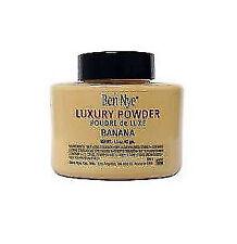 Ben Nye Banana Luxury Face Powder Poudre De Luxe.1.5oz (42g)