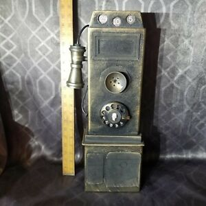 Gemmy Halloween Spooky Telephone Lights and Sounds