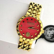 Versus by Versace CORAL GABLES Stainless Steel Bracelet Link SOD150016 Watch