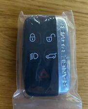 Land Rover/Range Rover Keyfob Shell