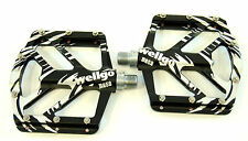 Wellgo B252 Mag Magnesium Mountain Bike Pedals