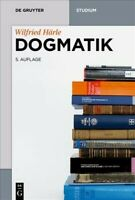Dogmatik, Paperback by Härle, Wilfried, Brand New, Free shipping in the US