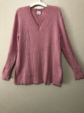 Motherhood Maternity Sweater Size XL