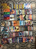 """MARVEL COMICS""- HUGE LOT OF 90 COMICS(OR GRAPHIC NOVELS) CM31"