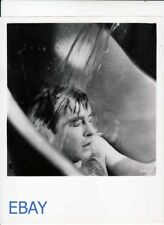 Montgomery Clift barechested is splashed w/water Raintree County VINTAGE Photo