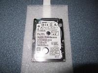 "Festplatte HDD 2,5"" HITACHI Z7K500 500GB Intern 7200RPM Z7K500-500 SATA"