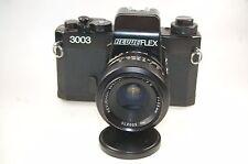 Revueflex 3003 mit Revuenon-Special 1:2,8 35mm Objektiv