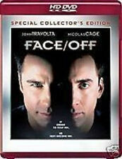 Face/Off (HD DVD, 2007, 2-Disc Collector's Edition; ...
