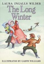NEW The Long Winter by Laura Ingalls Wilder