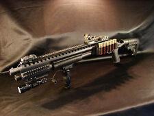 Black Aces Tactical Picatinny Quad Rail - Remington 870/1100