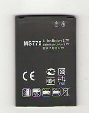 NEW BATTERY FOR LG MS770 US730 AS730 LG730 LS860 MACH SPRINT