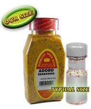 ADOBO SEASONING NO SALT, FRESH NATURAL PURE SPICES HERB