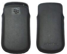 BlackBerry BT-HDW38844001 Case Cover for 9900 / 9930 - Black