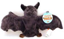 Black Bat Pounce Pal Plush Stuffed Animal