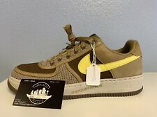 Deadstock 2006 Nike Air Force 1 Low Undefeated Onyourfeetkid Sz11