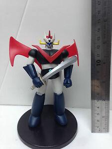 Banpresto 1995 MODEL KIT GREAT MAZINGER Z 14 CM Figure color 2