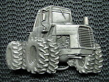 FARM TRACTOR BELT BUCKLE! VINTAGE! RARE! INDIANA METAL CRAFT! 1979! NICE! LOOK!