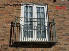 Building Regulations Juliet Balcony,Railings,Balustrades ( No.12 ) HIGH QUALITY