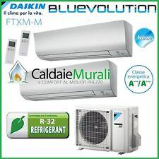 CLIMATIZZATORE DAIKIN DUAL INVERTER FTXM R-32 Bluevolution 12000+12000 +2MXM50M