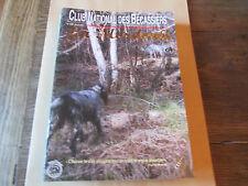 La Mordorée n°258  (organe officiel du club national des bécassiers).chasse.