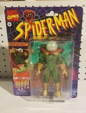 Marvel Legends Mysterio Retro Marvel Legends Retro Mysterio New Spider-man